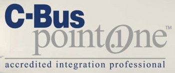 C-Bus Point One Home Automation Systems
