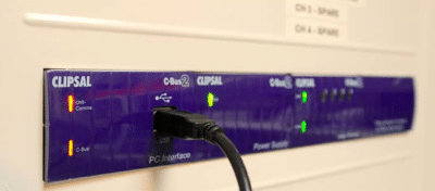 C-Bus Control Systems