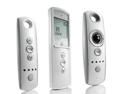 Somfy Home Automation Systems